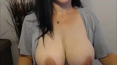 Big tits webcam video