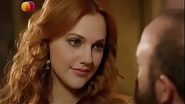 Meryem Uzerli sex sultan - full video HD on : http://bit.ly/FullSextapVideo