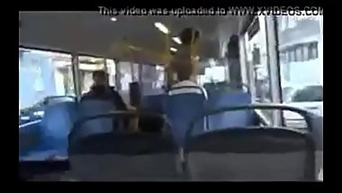 pjbFMye public sex on bus