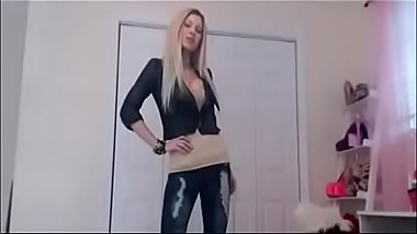 Domination Mistress JOI