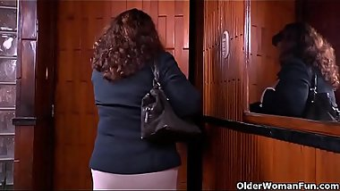 You shall not covet your neighbor&#039_s milf part 135