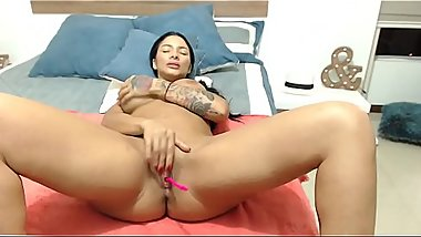 Ex Girlfriend CamsCa.com Amazing Step Daughter Masterbate Beautiful