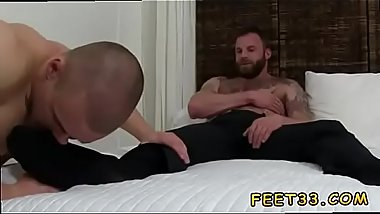 Teen masturbation feet gallery gay Derek Parker'_s Socks and Feet