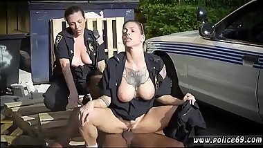 Tickle intensive milf xxx I will catch any perp with a big dark-hued