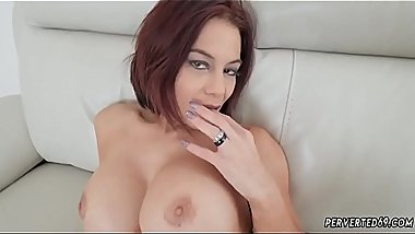 Virtual milf hd first time Ryder Skye in Stepmother Sex Sessions