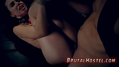 Rough tit play Best companions Aidra Fox and Kharlie Stone are