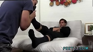 Hunk police gay sex Cameron shows up and Aspen is an brutish Foot