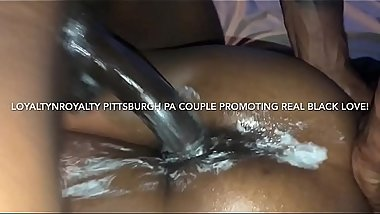 Neighbor Gets Creamiest Teen Pussy!