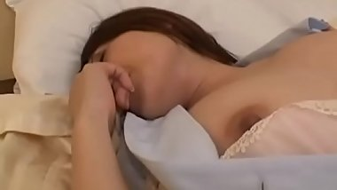 This japanese girl saduces a guy and fucks him good