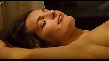 Ayelet Zurer Nude Sex Scene In Fugitive Pieces ScandalPlanet.Com