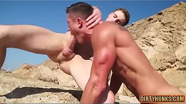 Muscle homosexual anal sex And semen flow