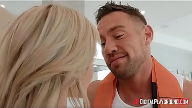 FULL SCENE on http://bit.ly/SexClip - Moving Day Lay - Kali Roses