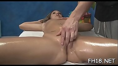 Cute beauty sucks dick, demonstrates delights and gets banged