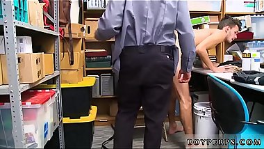 "Leather gay cop porn xxx 18 year old Caucasian male, 6&#039_2,"" got the"