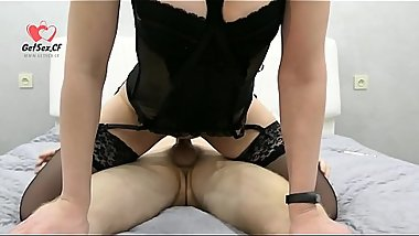 A few real orgasms of a russian gilfriend. Girl from www.GetSex.CF