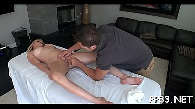 Lisa ann massage porn