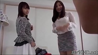 asian Japanese teen cute fucking in hotel and friend home HD 6 - Jav18HD.net