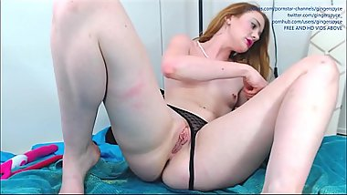 BEST Big Ass Teen Upside Down Squirting