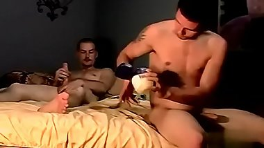 Mexican gay thug amateur porn first time Brian Gets Barebacked By