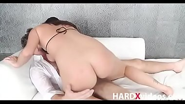 Karlee Grey  big natural ttis
