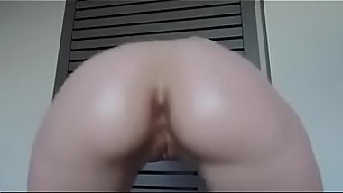 Hot Stepdaughter Masturbating 8 ~ FREE REGISTER www.camtales.tk